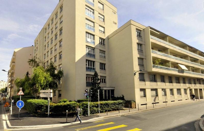Location appartement Villeurbanne 436€ CC - Photo 2