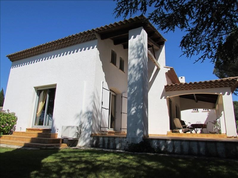 Deluxe sale house / villa Maraussan 520 000€ - Picture 8