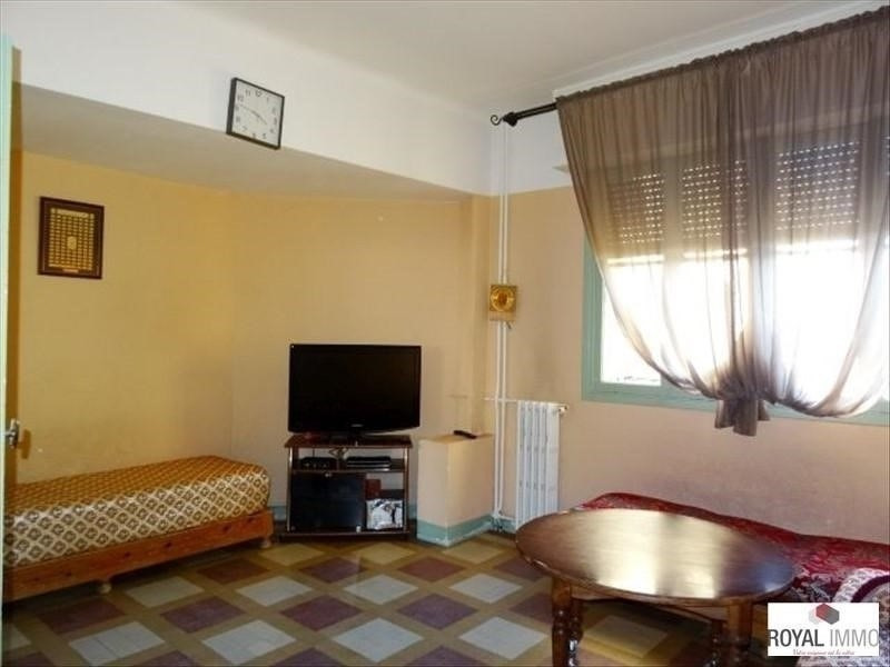 Sale apartment Toulon 87000€ - Picture 1