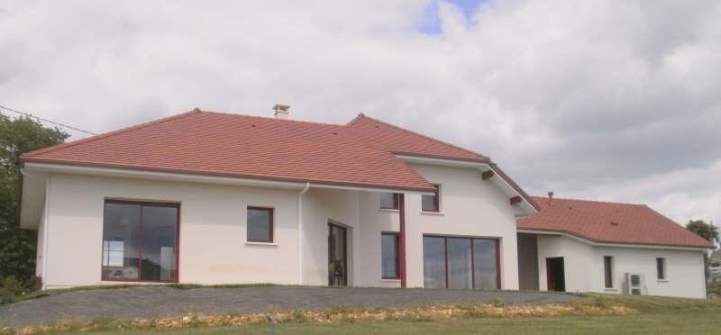 Vente de prestige maison / villa Serres castet 567000€ - Photo 1