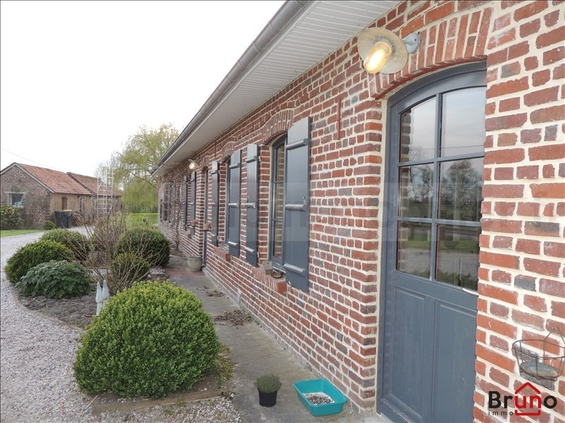 Vendita casa Ponthoile  - Fotografia 13