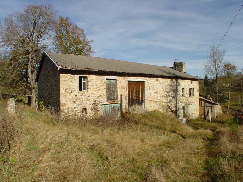 Sale house / villa Tence 115000€ - Picture 1