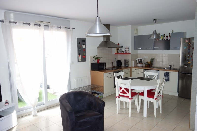 Vente appartement Lyon 8ème 225 000€ - Photo 2