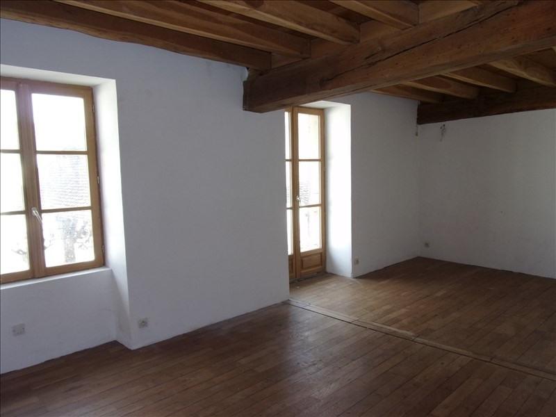 Vente maison / villa La tour du pin 155000€ - Photo 7