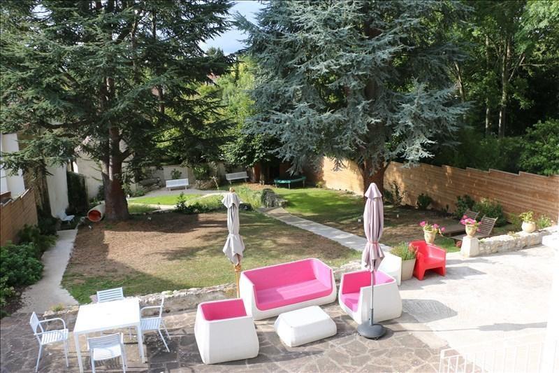 Vente de prestige maison / villa St nom la breteche 1085000€ - Photo 2