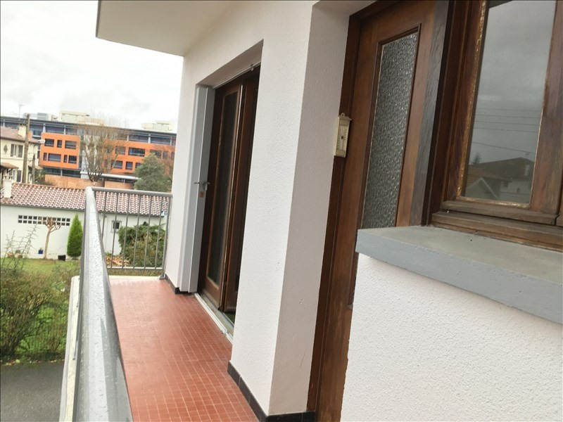 Sale apartment Dax 111 300€ - Picture 1