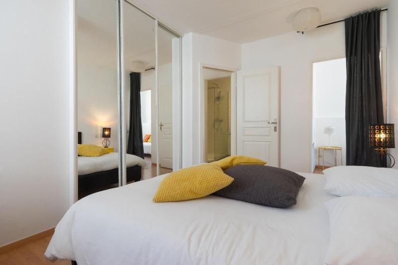 Vermietung von ferienwohnung wohnung Strasbourg 560€ - Fotografie 8