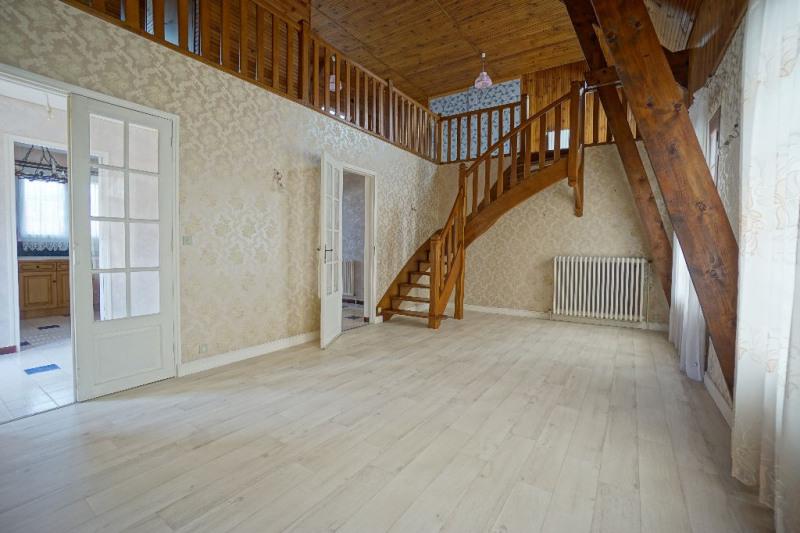 Vente maison / villa Saint-clair-sur-epte 190000€ - Photo 2