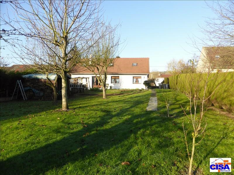Vente maison / villa Grandfresnoy 259000€ - Photo 9