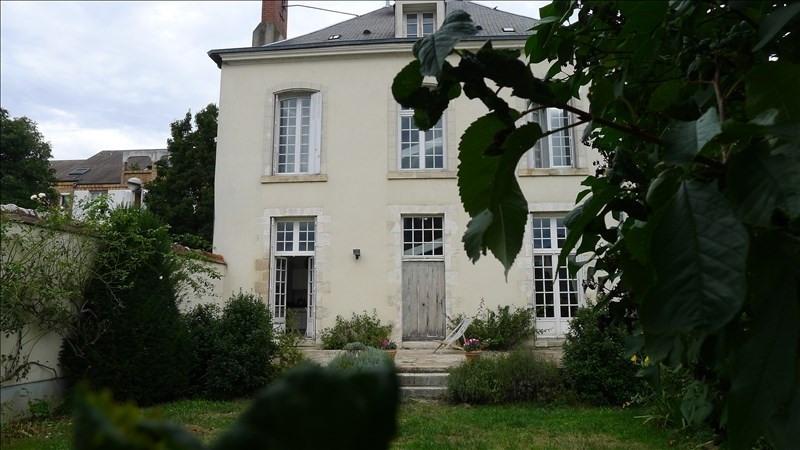 Revenda residencial de prestígio casa Orleans 628000€ - Fotografia 9