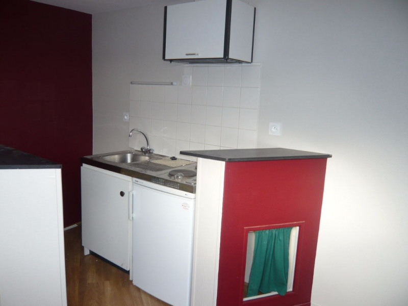 Rental apartment Laval 292€ CC - Picture 3