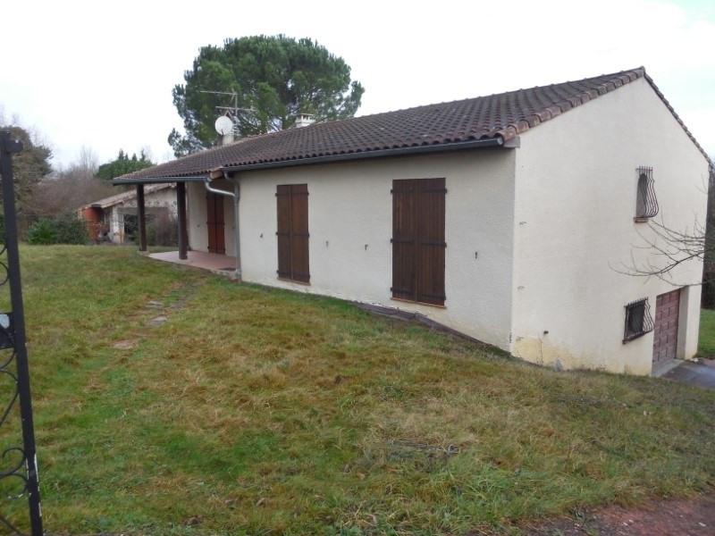 Vente maison / villa Bouloc 245000€ - Photo 1