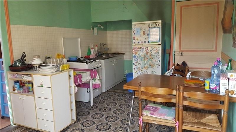 Sale house / villa Bray et lu 190000€ - Picture 5