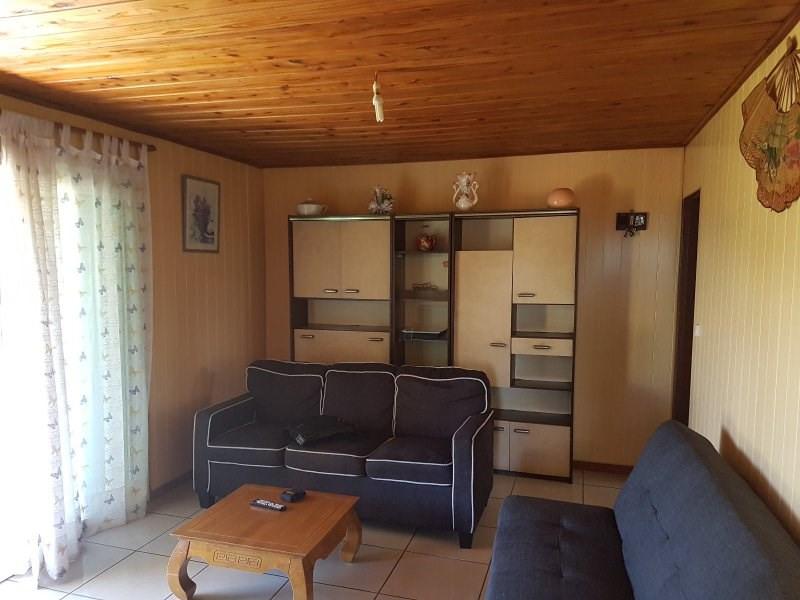 Vente maison / villa La plaine des cafres 230000€ - Photo 5