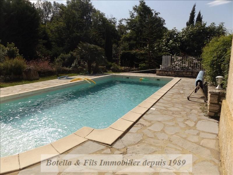Vendita casa Pont st esprit 359000€ - Fotografia 9