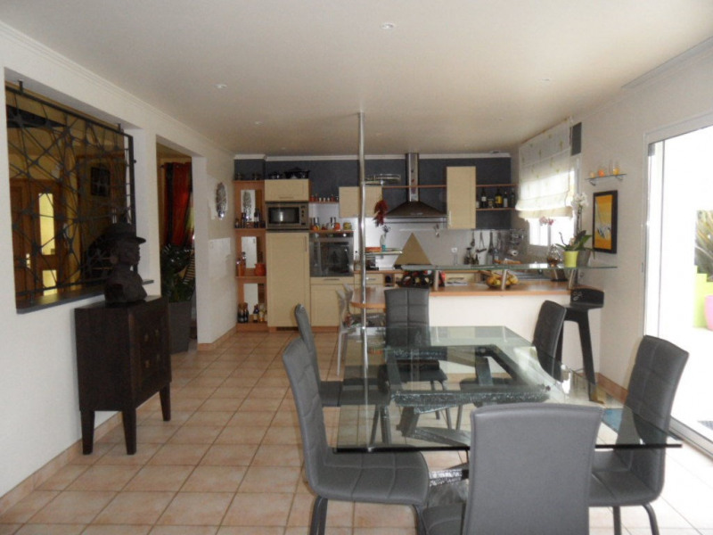 Vente maison / villa Baud 399650€ - Photo 5