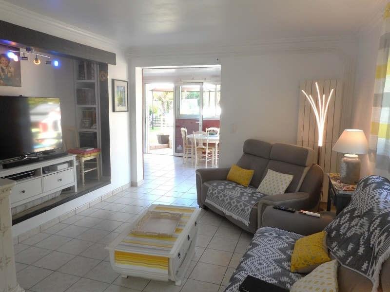 Vente maison / villa St palais sur mer 525000€ - Photo 8