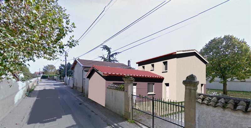 Maison  5 pièces + Terrain 324 m² Genas par GROUPE ALAIN METRAL