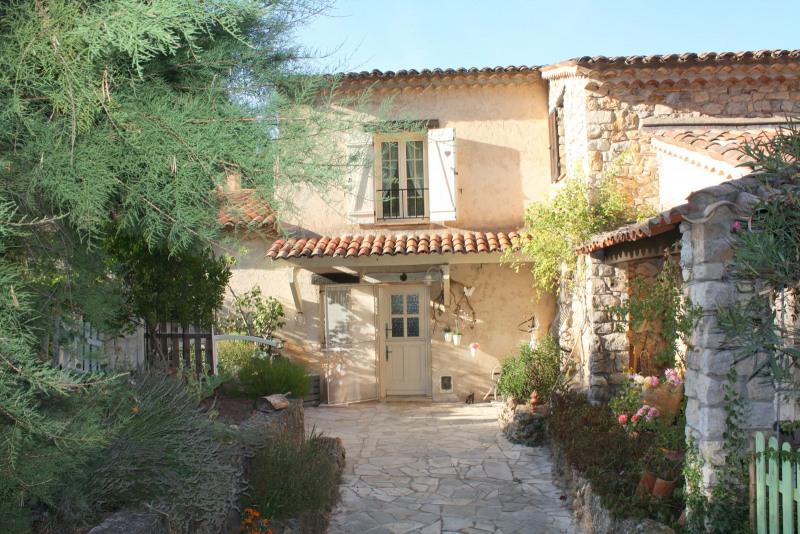 Verkoop van prestige  huis Callian 730000€ - Foto 9
