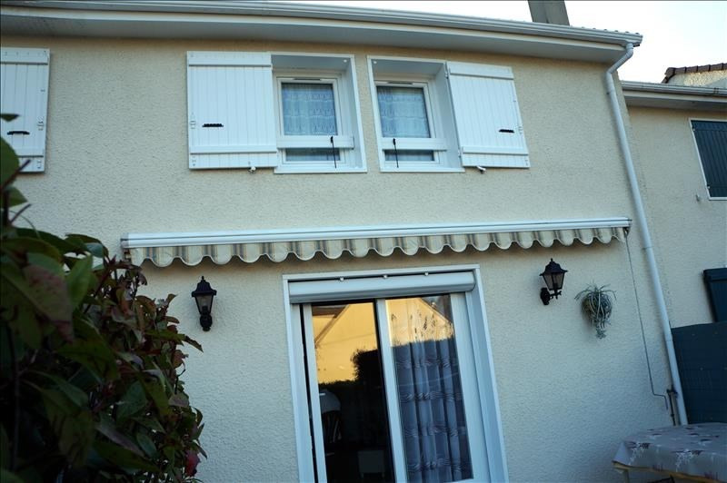 Sale house / villa Pontoise 271 700€ - Picture 2