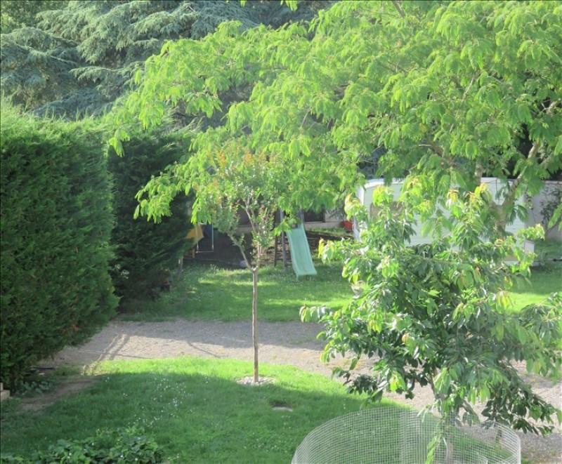 Vente maison / villa Mignaloux beauvoir 303000€ - Photo 10