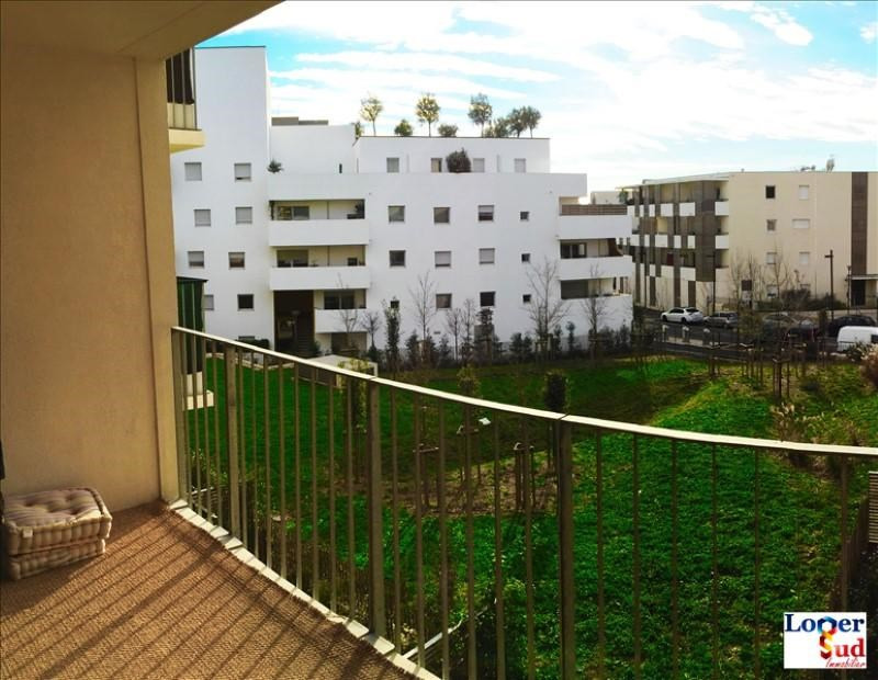 Rental apartment Montpellier 990€ CC - Picture 2
