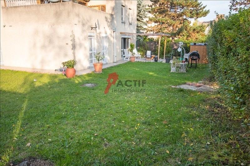 Vente appartement Evry 177000€ - Photo 10