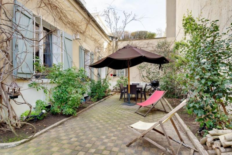 Престижная продажа дом Boulogne-billancourt 3680000€ - Фото 22