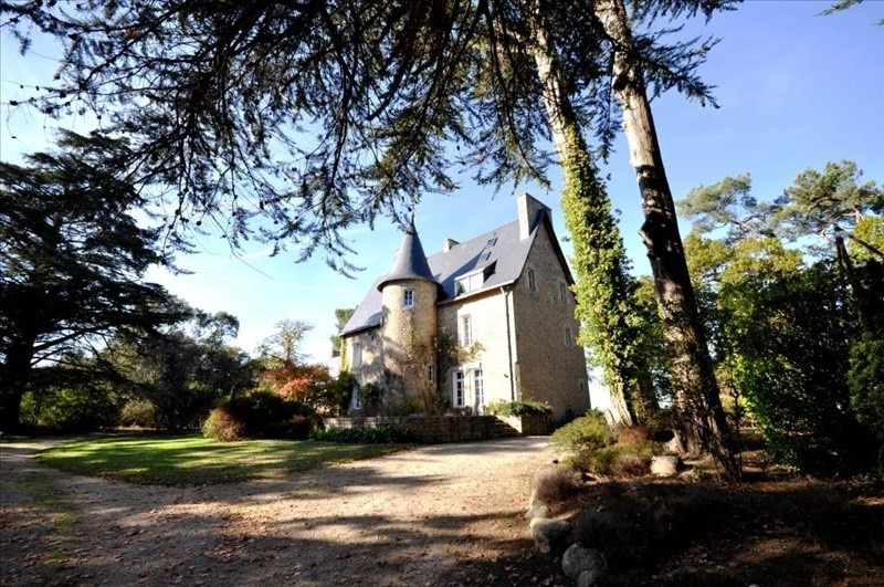 Deluxe sale house / villa Locoal mendon 3 200 000€ - Picture 3