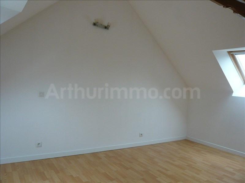 Rental house / villa Landevant 650€ +CH - Picture 5