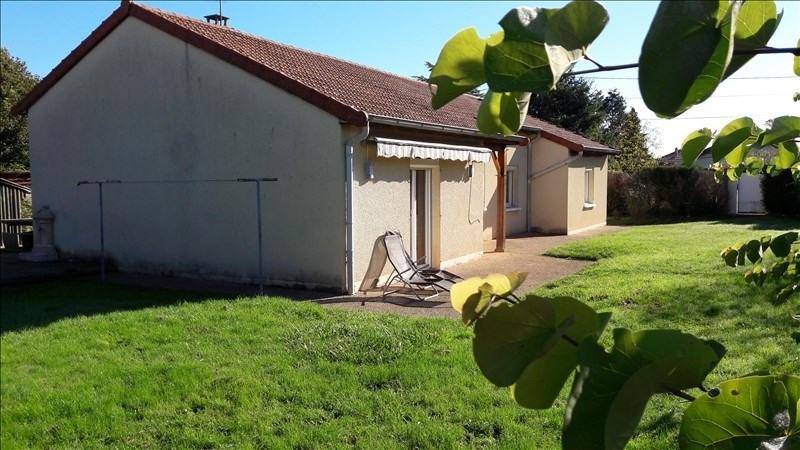 Sale house / villa Le coteau 167000€ - Picture 2