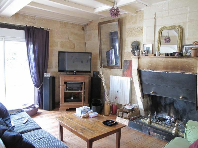 Deluxe sale house / villa St andre de cubzac 415000€ - Picture 2