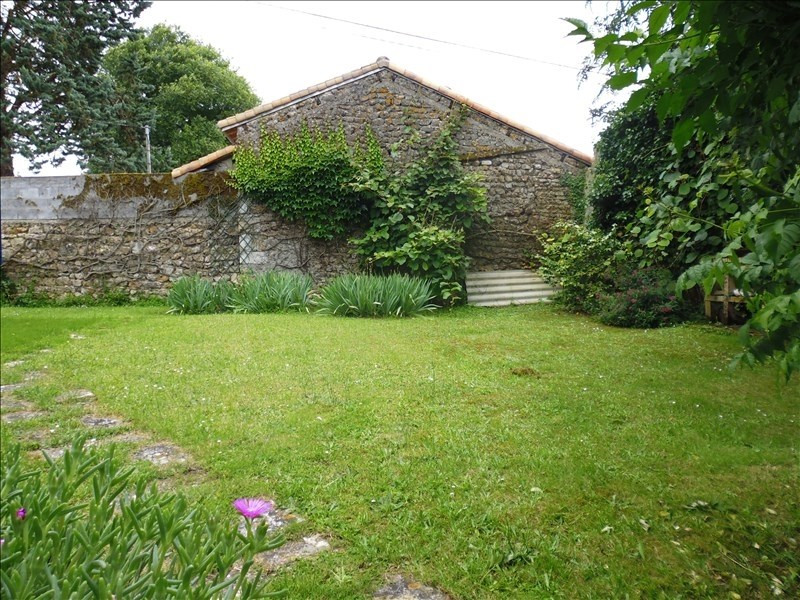 Vente maison / villa Nouaille maupertuis 248000€ -  8