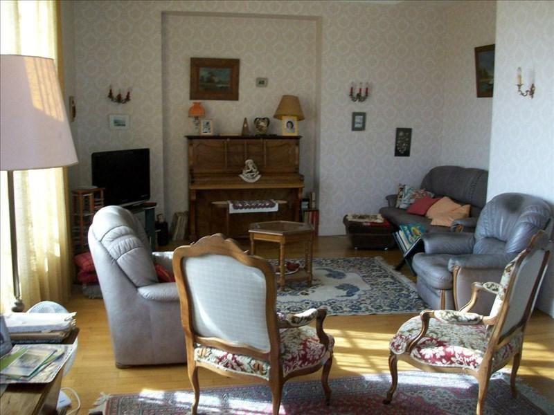 Sale house / villa Roanne 219000€ - Picture 4