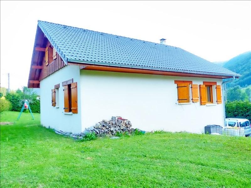 Sale house / villa Megevette 315000€ - Picture 2