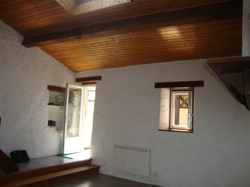 Sale house / villa Vervant 74 895€ - Picture 4