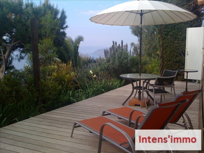 Deluxe sale house / villa Le rayol canadel 1768000€ - Picture 8