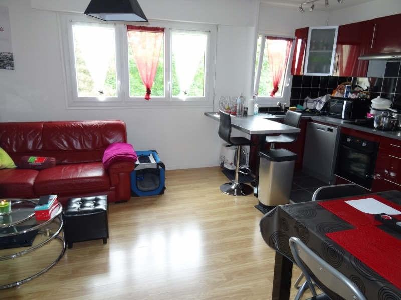 Vente appartement St ouen l aumone 119480€ - Photo 3