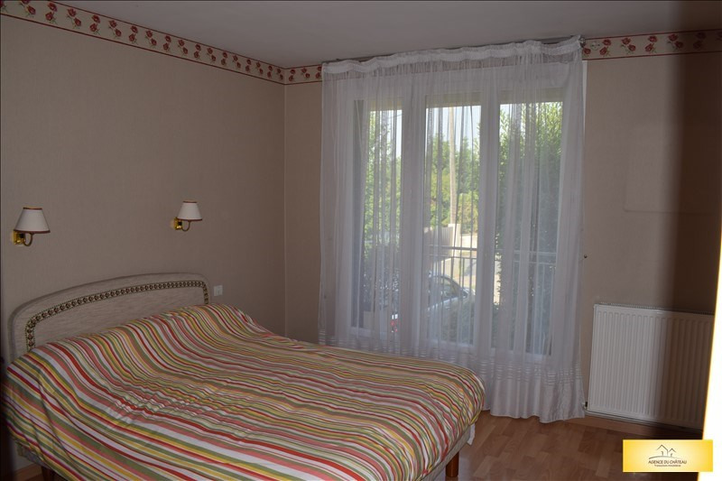 Vente maison / villa Vert 258000€ - Photo 6