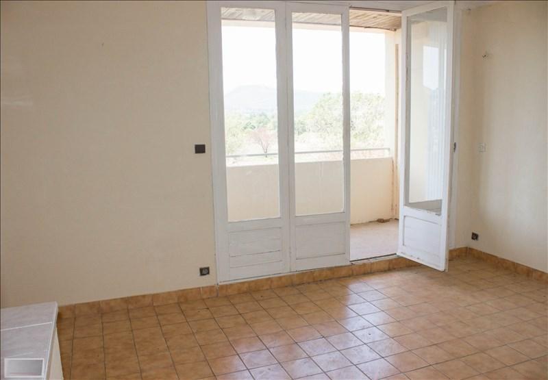 Sale apartment Hyeres 150000€ - Picture 5