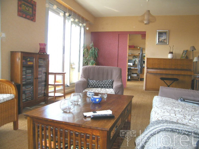 Sale apartment Cholet 138 000€ - Picture 4