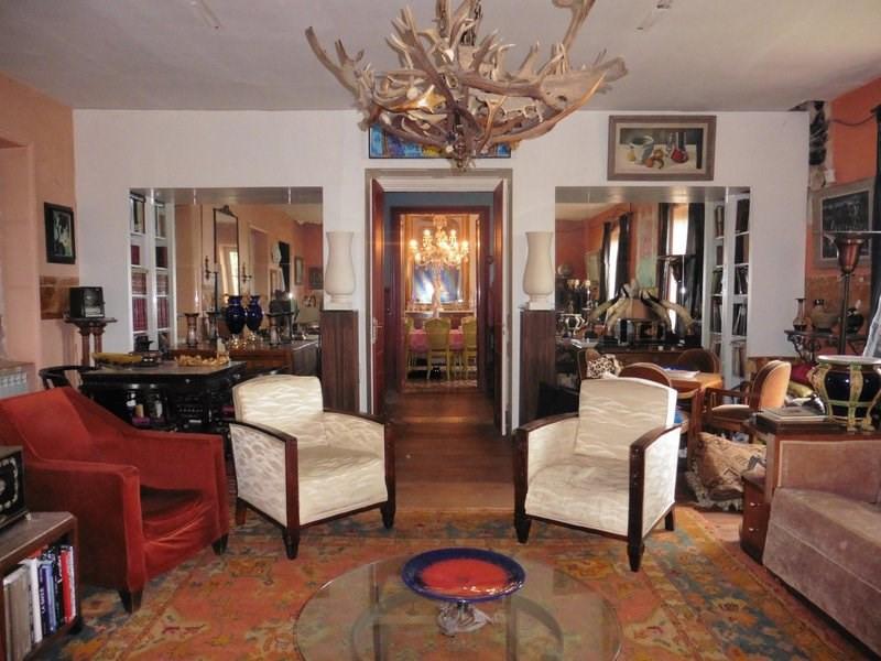 Sale house / villa Belleville 500000€ - Picture 1