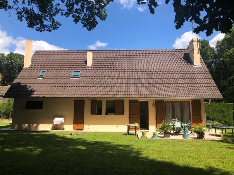 Sale house / villa Les thilliers en vexin 231800€ - Picture 1