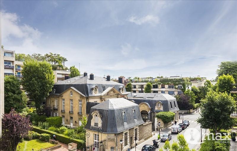Vente appartement Neuilly sur seine 860000€ - Photo 7