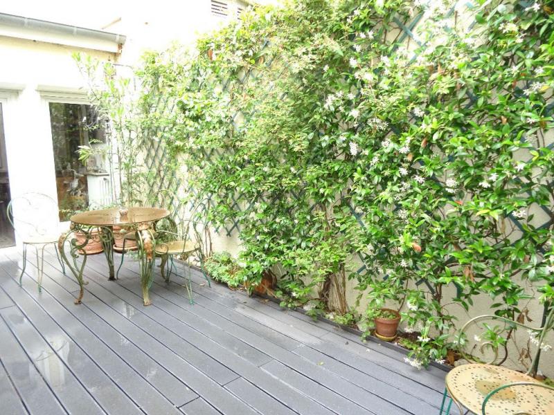 Vente appartement Bordeaux 499000€ - Photo 2