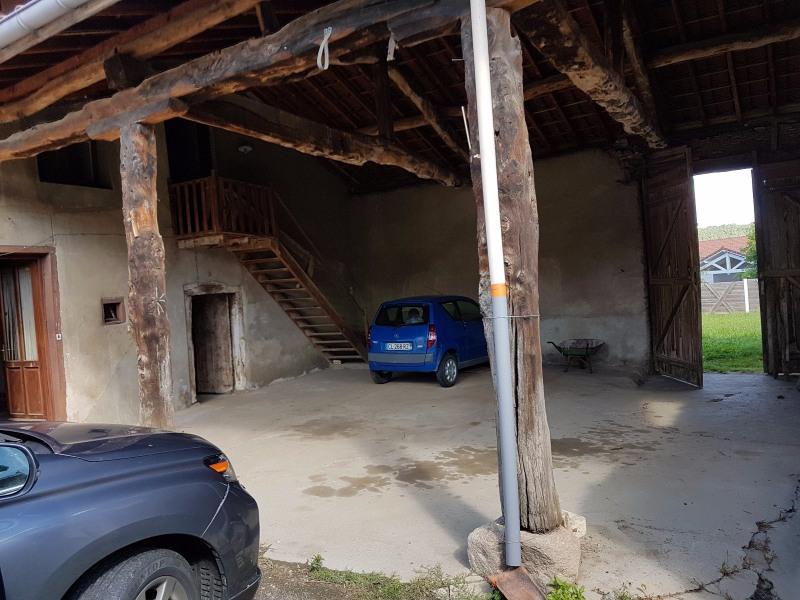 Sale house / villa Chazelles sur lyon 188000€ - Picture 3