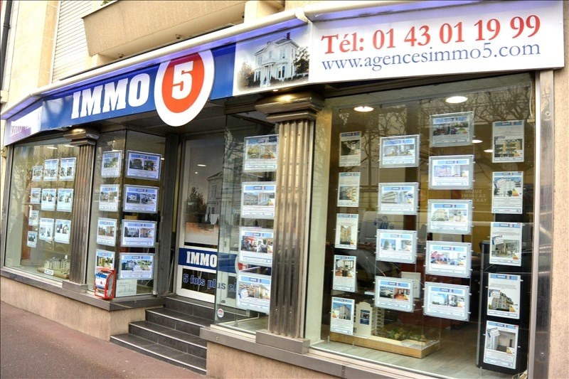 Vente appartement Le raincy 122 000€ - Photo 7