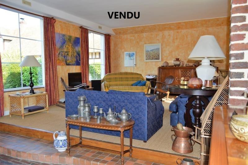 Vente maison / villa Trouville sur mer 499000€ - Photo 3