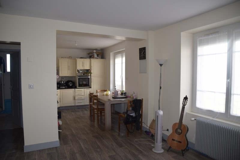 Rental apartment Panazol 600€ CC - Picture 2