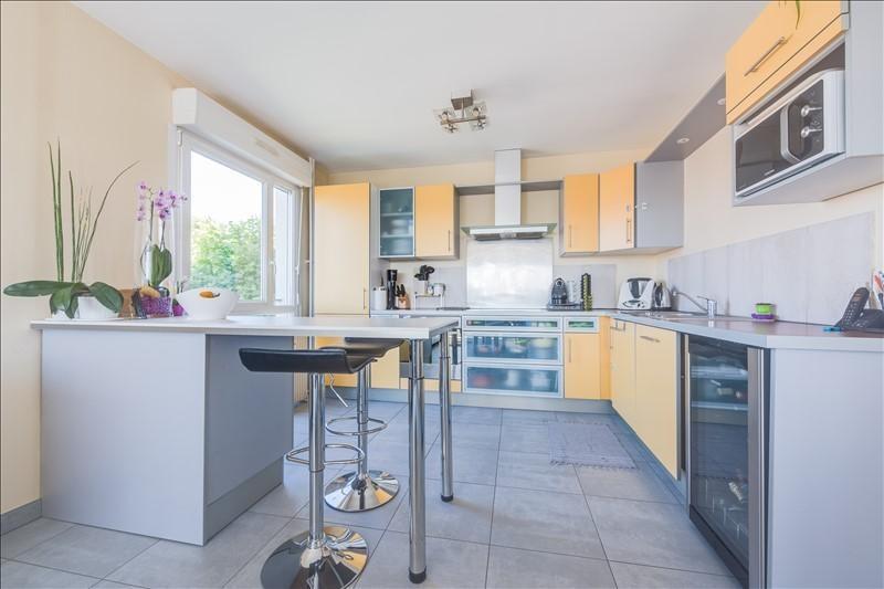 Sale apartment Besancon 153000€ - Picture 7